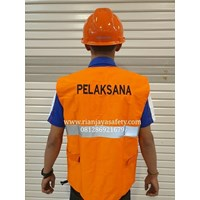 HELM SAFETY CUSTOM PLN ORANGE