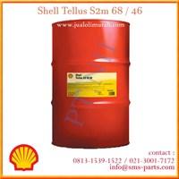 Jual OLI Shell Tellus S2 M 46 2