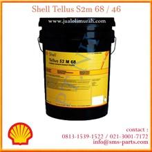 OLI Shell Tellus S2 M 68