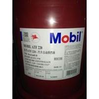 Distributor OLI Mobil ATF 220 3
