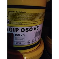 AGIP OSO 68