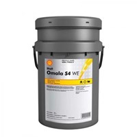 Jual OLI Shell Omala S4 WE 320