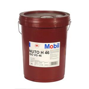 Oli Exxon Nuto H 46