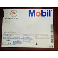 Distributor Oli Exxon Noto H 32 3