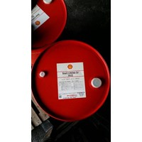 Distributor Oli Shell Corena RS 32 3