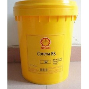 Oli Shell Corena RS 32