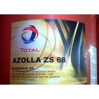 Distributor Oli Total Azolla ZS 68 3