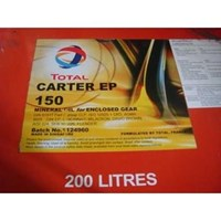 Oli Total Carter 150 1