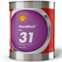Jual AeroShell Fluid 31 2