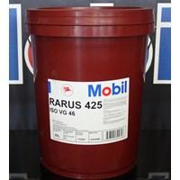 Jual Produk Oli Exxon Mobil dari PT  Nusa Indah Internasional