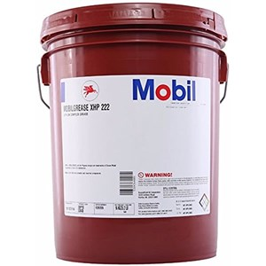 From MOBIL GREASE XHP 222 0
