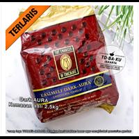 Tulip Easy Melt Dark Aura Easimelt Chocolate