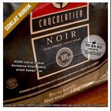 Tulip NOIR Hitam Pure Cocoa Powder