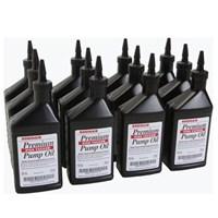 oil vacuum pump robinair 1 Liter