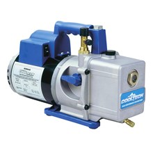 vacuum pump robinair model 15601 (1.2HP)
