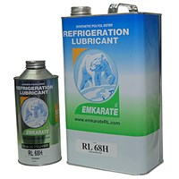 Jual oil emkarate RL68H (5 liter)