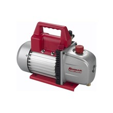 vacuum pump robinair model 15501 (1.3HP)