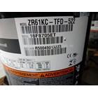 Jual compressor copeland model ZR61KC-TFD-522 ( 5pk ) 1