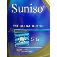 Jual oil suniso 5G ( 3.78 Liter )