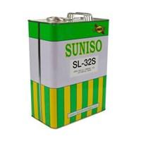 Jual Jual oil suniso SL-32S kemasan kaleng (4 Liter)