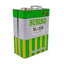 Jual oil suniso SL-32S kemasan kaleng (4 Liter)