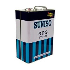oil suniso 3GS (4 Liter)