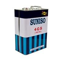 Jual jual oil suniso 4GS (4 Liter)