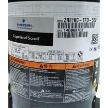 Jual compressor copeland model ZR81KCTFD522 ( 7pk