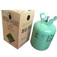 freon R22 refrigerant (11.35kg) 1