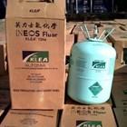 freon R134a klea (13.62kg) 1