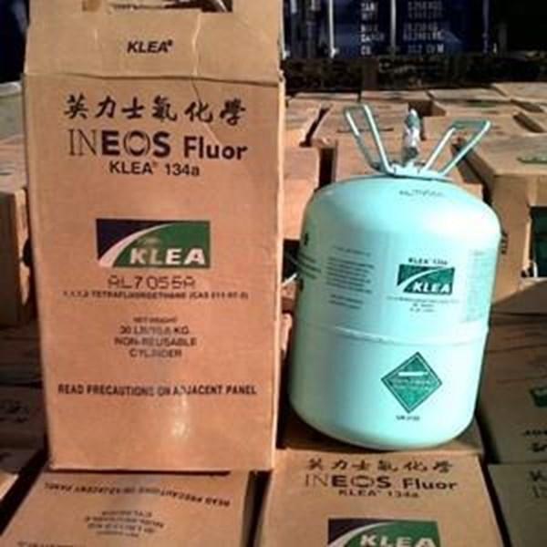 freon R134a klea (13.62kg)
