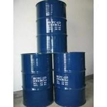freon R123 refrigerant (100kg)