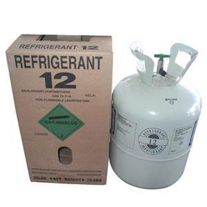 freon R12 refirgerant (13.62kg)