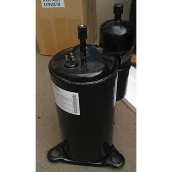 compressor panasonic model 2JS438D  2.5PK