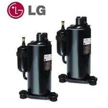 compressor LG model QJ330PAC (2HP)