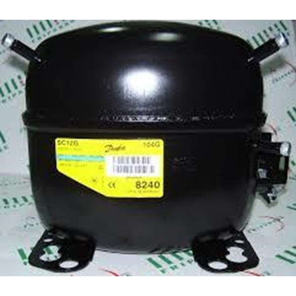 Jual compressor danfoss model SC21G ( 3/4pk )