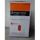 freon R404A chemours shanghai (10.9kg) 1