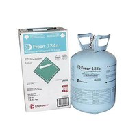 R134A dupont chemours (13.62kg) 1