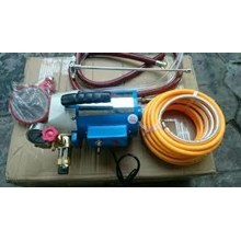 jet cleaner kyowa model KYC-20A