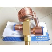 expansion thermal valve emerson model TRAE 20 HW 100 ( 20 Ton)