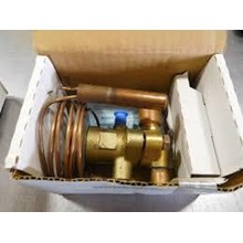 expansion thermal valve emerson model TCLE 10 HW 100