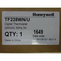 Thermostat Honeywell model TF228WN / U 1