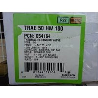 jual expansion emerson model TRAE 50 HW 100