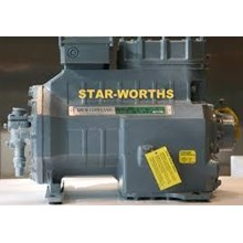 compressor semi hermatic model D3DC-75X-TFD-200 (7.5HP)