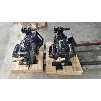 compressor semi hermatic model 6RJ1-4000-FSD-200 (40HP)