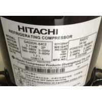 compressor hitachi model 403DH-64C2  1