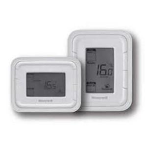 thermostat honeywell model T6800H2WN