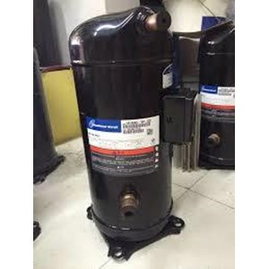 compressor copeland model ZR190KC-TFD-551