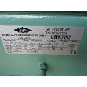 compressor bitzer model 4CES-9(Y)