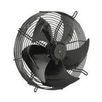 axial fan EbmPapst model S4D350-AN08-50 1
